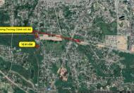 Cần bán lô đất diện tích lớn Nghĩa Điền. 0912489780