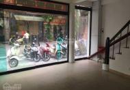 Cho thuê nhà Trần Duy Hưng, tiện làm văn phòng, kinh doanh, người nước ngoài ở và làm việc, làm spa