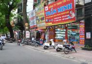 Bán gấp nhà mặt tiền đẹp MP Lê Thanh Nghị, 106m2, 2 tầng, mặt tiền 6.9m, hướng Nam, 24 tỷ