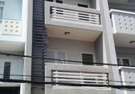 Bán nhà mặt tiền Võ Văn Kiệt P.Cầu Kho Q.1 ,DT: 3 x 17m , Giá chỉ hơn 12 tỷ