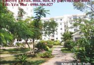 Chung cư Mỹ Phước, Phú Mỹ Hưng giá 3.3 tỷ đối diện công viên lớn Wonderland