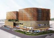 Cần bán gấp căn hộ Đà Lạt Center giá 4,5 tỷ