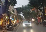 Tuyệt phẩm Hoàn Kiếm ngay 3 mặt phố mặt tiền 10m, 55m2, 5 tầng phố Hàng Mã 30 tỷ