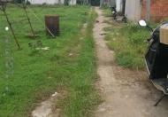 Chính chủ cần bán đất thổ cư ở ấp Phước Ngươn, xã Phước Hậu, Long Hồ