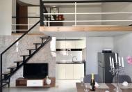 Cho thuê căn hộ chung cư tại đường Nguyễn Thị Thập, Phường Bình Thuận, Quận 7, Tp. HCM, DT 30m2