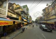 Bán nhà trục phố cổ đi bộ Hàng Ngang, Hàng Đào, 32m2x 4T, MT 5m, nhỉnh 20 tỷ.