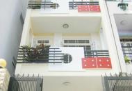 Bán nhà mặt phố tại đường Trần Quang Diệu, Quận 3, Hồ Chí Minh, diện tích 61m2, giá 20.5 tỷ