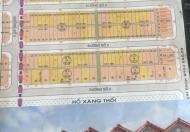 Mở bán dự án đất nền ở khu đô thị thị xã Ngã Bảy, diện tích 95m2, giá gốc từ chủ đầu tư 520tr/nền