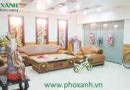 Cho thuê biệt thự 5 phòng ngủ, full nội thất, đường Văn Cao, Hải Phòng. LH 0936 563 818