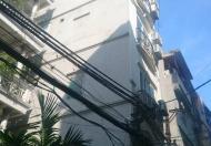Bán gấp mặt phố hiếm Đê La Thành, diện tích 52m2, giá 9.2 tỷ, hướng Đông Nam