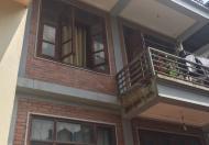 Bán gấp căn nhà 3.5 tầng, vị trí đẹp tại tổ 4 Ngọc Thụy