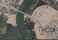 Chính chủ bán nhanh cặp lô đất Võ Chí Công nối dài, giao với trục Minh Mạng. LH 0938.878.333