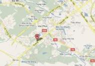 Cho thuê mặt phố kinh doanh vị trí đẹp nhất đường Quang Trung, Hà Đông, 90m2, giá 25tr/tháng