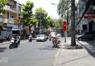 Bán nhà mặt tiền Phó Đức Chính, P. Nguyễn Thái Bình, Q1, 8x 14m, giá chỉ 44 tỷ