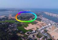 Bán đất nền ven sông thành phố Quảng Ngãi