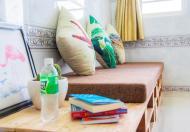 Cho thuê phòng có nội thất ngay tầng trệt chỉ 5tr/tháng tại P15, Gò Vấp
