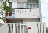 Ra gấp căn nhà đẹp mặt đường Đinh Đức Thiện, 102m2 nhà mới, SHR, cách chợ Bình Chánh 200m