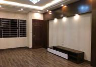 Chung cư Trần Cung, Cổ Nhuế. 650 tr/căn (41m2, 46m2), 2PN, full nội thất
