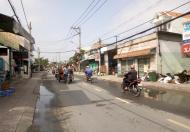 Xuất ngoại, bán lại nhà mặt tiền Lê Văn Lương, Phước Kiển, mặt tiền 10,5m