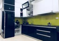 Cho thuê căn hộ chung cư N04B1, cạnh công viên Cầu Giấy, 2 phòng ngủ, đầy đủ nội thất