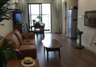 Tôi cần cho thuê căn hộ tại 165 Thái Hà, DT 105m2, 3 PN, đầy đủ nội thất, giá 15 tr/th