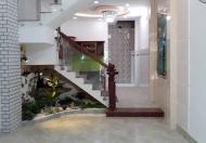 Ô TÔ vào nhà,đường Phạm Văn Chiêu khu dân trí cao chỉ 4.9 tỷ, DT 4x14 thiết kế tuyệt đẹp.