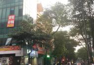 Bán nhà mặt phố ngụy như kon tum,diện tích 105m,mặt tiền 5.70m,vỉa hè rộng 5m