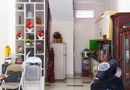Bán nhà ngõ Mai Hương, Bạch Mai, Hai Bà Trưng, DT 34,3m2, 5 tầng, giá 3,1 tỷ (có TL)