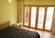 Cho thuê căn hộ chung cư tại đường Lê Văn Sỹ, Phường 14, Quận 3, diện tích 35m2, giá 9tr/th