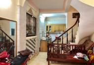 Bán nhà đẹp đầu phố Trương Định, 30m2, 1,85 tỷ, LH Tuấn 0911055733