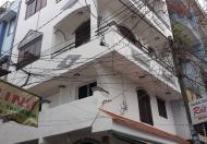Bán nhà 2 mặt hẻm xe tải Thanh Đa, P. 27, Bình Thạnh, 6x6m, 3 lầu: 4,2 tỷ