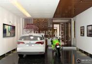 BAO ĐẸP phố Cù Chính Lan, ô tô, phân lô, 46m,  5T, giá đẹp 8.5 tỷ