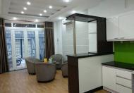 Cần bán nhà Văn Hương 32m2, 5 tầng, ở và kinh doanh cực đỉnh, LH: 0965898683