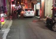 Bán gấp nhà phố Thái Thịnh 1, kinh doanh, ô tô tránh