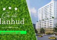Mở bán đợt cuối chung cư Hanhud 234 Hoàng Quốc Việt, giá chỉ từ 1.4 tỷ/căn