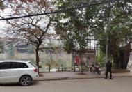 Cho thuê nhà riêng mặt phố Phương Liệt - Thanh Xuân (gần ngã tư Vọng).