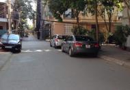 Bán đất Đội Cấn 60m2 lô góc 2 mặt đường. Vị trí đẹp xây homestay cho thuê tốt