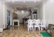 Bán nhà ngõ 204 Lê Thanh Nghị, Hai Bà Trưng, 40m2, 3 tầng, mặt tiền 5m, giá 2,85 tỷ lô góc
