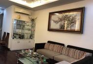Căn hộ cho thuê tại tòa 101 Láng Hạ, 146m2, 3PN, full đồ đẹp, giá 15tr/th
