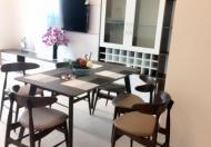 Cho thuê căn hộ SHP Plaza Hải Phòng, 116m2, full nội thất, giá 30 triệu/tháng