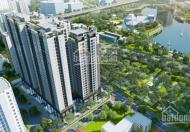 Bán suất ngoại giao chung cư Ban cơ yếu Chính phủ, nằm ngay ngã 4 Lê Văn Lương giá từ 25 tr/m2
