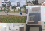 Bán nhà đẹp đang dần hoàn thiện ngay đường B4- khu đô thị VCN Phước Long- Nha Trang.