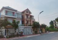 Bán đất lô liền kề vị trí đẹp KĐT V- Green City Phố Nối, Hưng Yên
