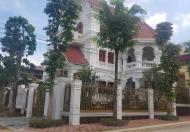 Bán nhà biệt thự, liền kề tại dự án khu đô thị mới Phùng Khoang, DT 110m2, giá 90 triệu/m2