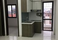 CĐT bán CCMN Nguyễn Văn Cừ, 600 tr/căn, đủ nội thất, ô tô đỗ cửa, có view thoáng
