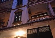 Bán nhà đẹp phố Định Công Thượng, 5 x 80 m2, ô tô vào nhà giá chỉ 7,2 tỷ
