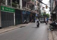 Cho thuê gấp mặt phố Nguyễn Viết Xuân, DT 65m2 x 4 tầng, giá 20 tr/th, LH: 0969555334