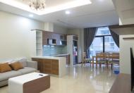 Gia đình cần bán căn hộ Tràng An Complex căn 3PN, DT sổ 98m2, giá chỉ 38 tr/m2