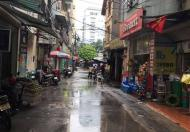 Bán đất 155m2, mặt ngõ Mễ Trì Hạ, ô tô đỗ cửa