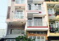 Bán Khách sạn Lương Hữu Khánh  Quận 1 6mx20m 1 hầm 1 trệt 7 tầng 24 phòng